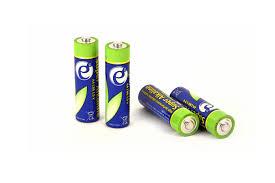 Baterii Gembird EG-BA-AA4-01, Blue