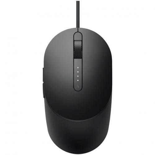 Mouse Dell MS3220, Black