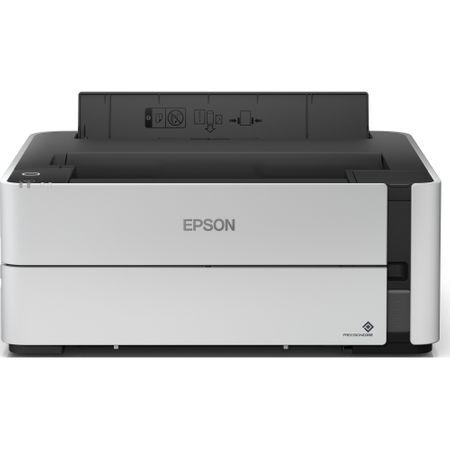 Imprimanta inkjet monocrom CISS Epson M1140, A4, 20ppm, Duplex automat, USB