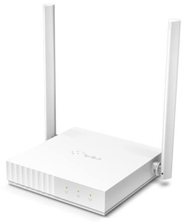 Router wireless TP-Link TL-WR844N, White