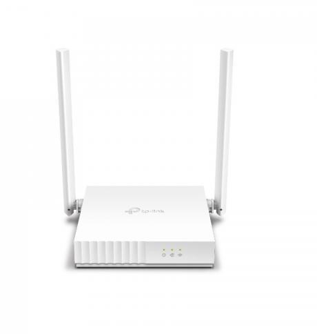 Router wireless TP-Link TL-WR820N V2, White