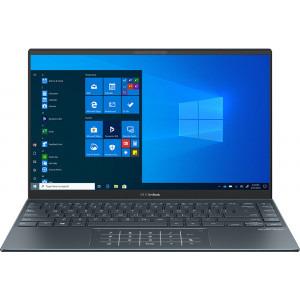 """UltraBook ASUS ZenBook 14 UM425IA-AM010T, 14"""" FHD, AMD Ryzen 5-4500U 2.3GHz, RAM 8GB, SSD 512GB, Windows 10 Home - resigilat"""