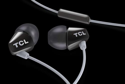 Casti TCL SOCL100BK-EU, Phantom Black