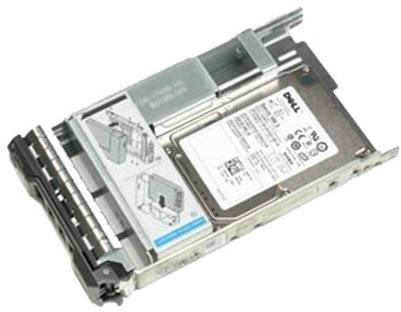 "Hard-disk Dell 400-BJRS, 1.2TB, SAS, 10000 rpm, 512MB, 2.5"""