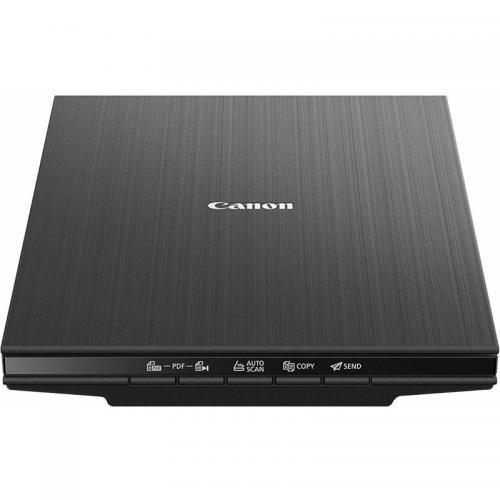 Scanner Canon LiDE 400, A4 Flatbed, 4800x4800dpi, USB, negru