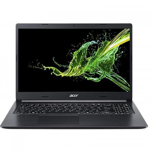 "Notebook Acer Aspire A515-56-72QQ,15.6"" FHD, Intel Core i7-1165G7 2.80GHz, RAM 16GB DDR4, SSD 512GB, video Intel Graphics, FreeDOS, Black"
