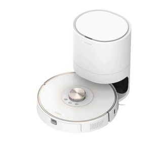 Aspirator Robot Vacuum Lenovo T1 Pro, White