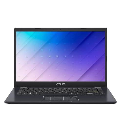 "Notebook ASUS E410MA-EK211, 14"" FullHD, Intel Celeron Dual Core N4020 1.1GHz (up to 2.8GHz, 4MB), RAM 4GB DDR4, SSD 256GB, Intel HD Graphics, EndlessOS"