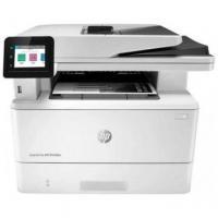 1 x Multifunctional laser monocrom HP LaserJet Pro MFP M428fdn, A4 (Printare, Copiere, Scanare, Fax), viteza 38ppm, duplex, D-ADF, USB, GLAN