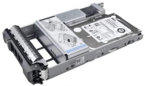 """Hard-disk Dell 400-BKPO, 1.2TB, SAS, 10000 rpm, 2.5"""""""