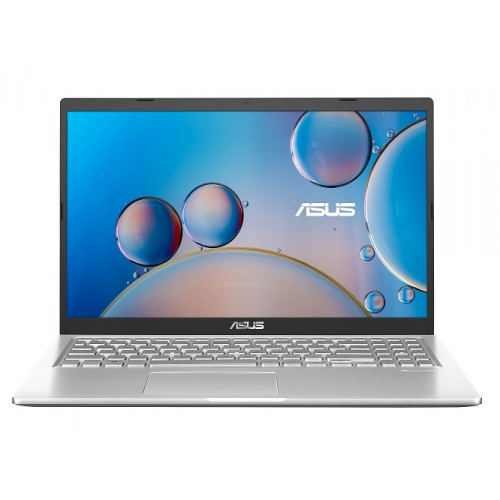 "Notebook ASUS X515MA-BR037, 15.6"" FullHD, Intel Celeron Dual Core N4020 1.1GHz (pana la 2.8GHz), RAM 4GB DDR4, SSD 256GB, Intel HD Graphics, EndlessOS"