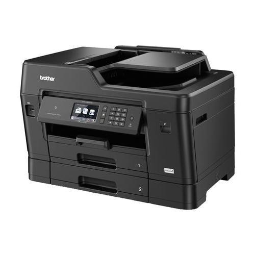 Multifunctional inkjet color Brother MFC-J3930DW, A3 (printare, copiere / scannare / fax), 35ppm, duplex, D-ADF, USB2.0, LAN, wireless