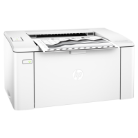 1 x Imprimanta laser monocrom HP M102W, A4, 22ppm, USB, wireless