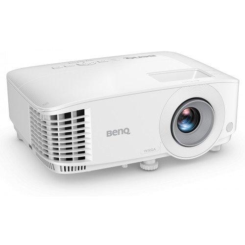 Videoproiector BenQ MW560, DLP, WXGA (1280x800), 4000lm, 20000:1, HDMI, Alb