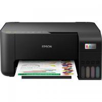 1 x Multifunctional inkjet color Epson EcoTank CISS L3250, A4, viteza 10ppm a/n, 5ppm color, USB 2.0, WI-FI direct, Smart Panel