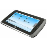 Tableta Point of View MOBII Tablet, 4Gb, 600Mhz, 256MB, Android 2.1, posibilitate de upgrade la Android 2.3.7