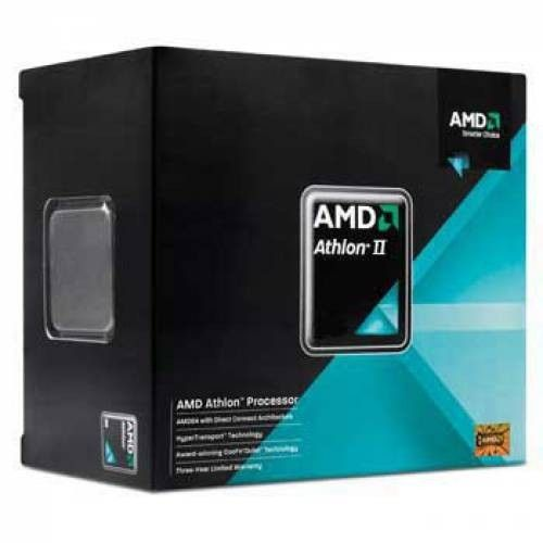 Procesor AMD Athlon II X2 265 3.30GHz Socket AM3 box