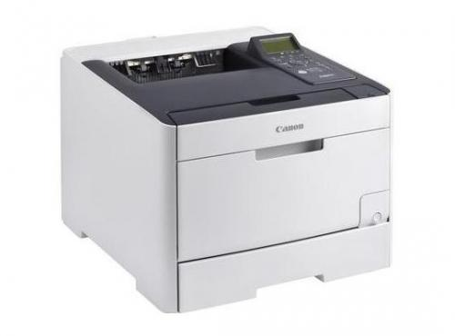Imprimanta Laser Color Canon i-SENSYS LBP7680CX