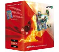Procesor AMD A6 X4 3670 2,7GHz, 4Mb, socket FM1, BOX