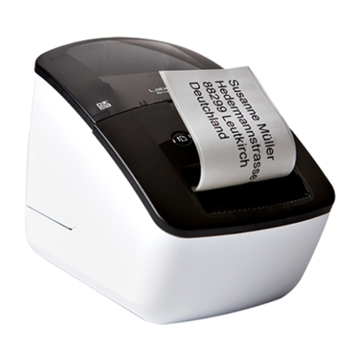 Imprimanta termica Brother QL700