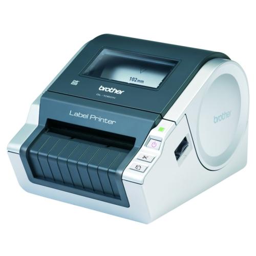 Imprimanta termica pentru etichetare Brother QL1060