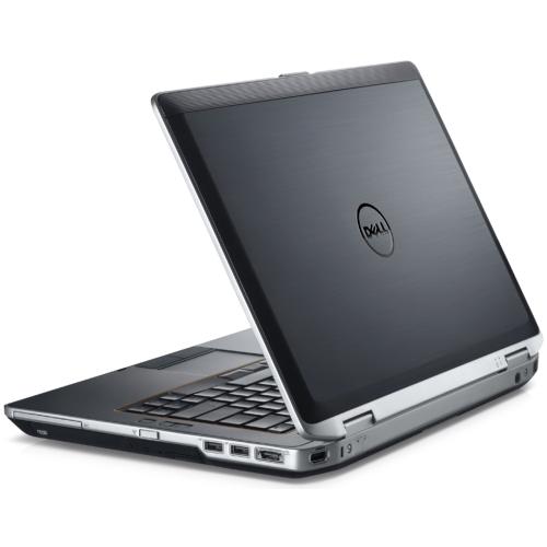 "Notebook refurbished Dell Latitude E6420, 14"", Intel i5-2520M 2.50GHz, RAM 4GB DDR3, HDD 320GB, video Intel Graphics HD, DRW, VGA/HDMI, Linux"