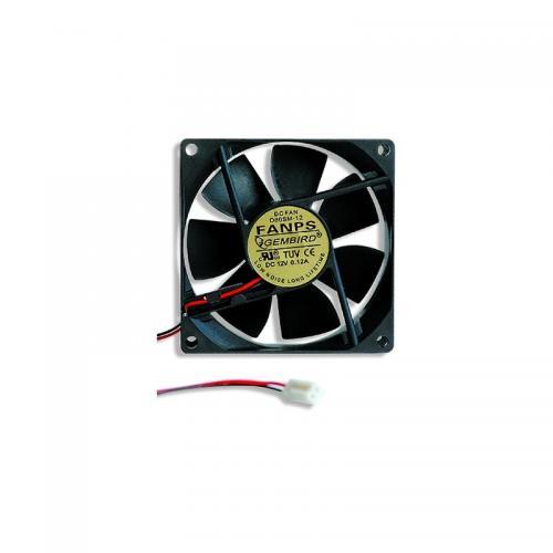 Ventilator / radiator Gembird FANPS
