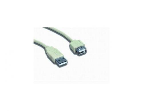 CABLU USB2.0 Gembird CC-USB2-AMAF-75CM/300