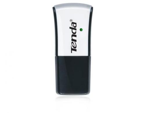 Placa Retea Wireless Tenda W311M, USB 150Mbps