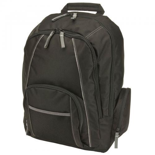 Rucsac Notebook Targus Terra 16'', textil nylon, negru