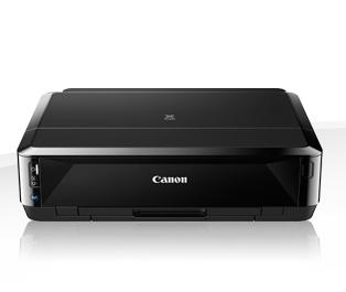Imprimanta inkjet color Canon iP7250, A4, 15ppm, duplex, wireless, DVD/CD printing, USB