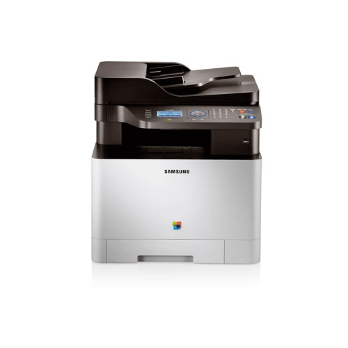 Multifunctional laser color Samsung CLX-4195N, A4