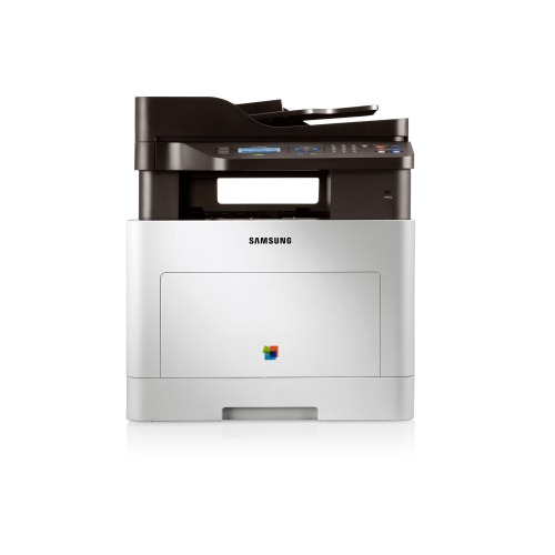 Multifunctional laser color Samsung CLX-6260ND, A4