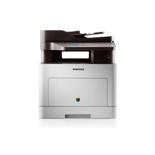 Multifunctional laser color Samsung CLX-6260FD, A4