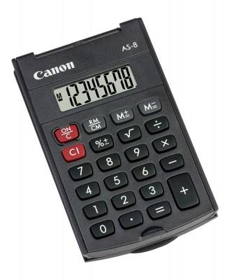 Calculator de buzunar Canon AS-8