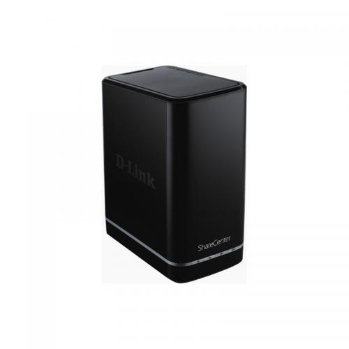 Network Attached Storage D-Link DNS-320L