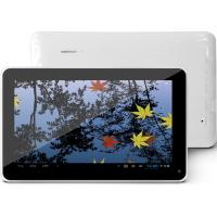 "Tableta Serioux S900TAB, 9"", Allwinner A13 ARM Cortex-A8 1.2GHz, 512MB, 4GB, Mali 400 Multi-Core, Android 4.0.4, Alb"