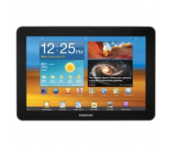Samsung Galaxy Tab 8.9 16Gb P7310 Black
