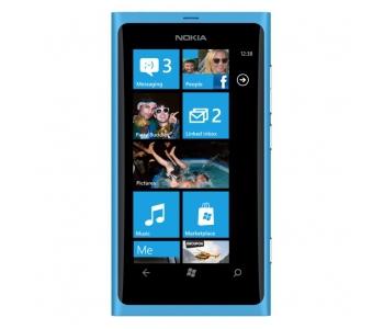 Nokia Lumia 800 Blue