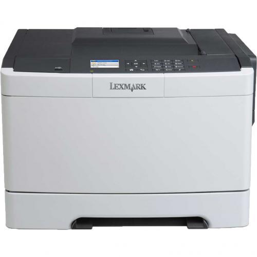 Imprimanta Laser Color Lexmark CS410n