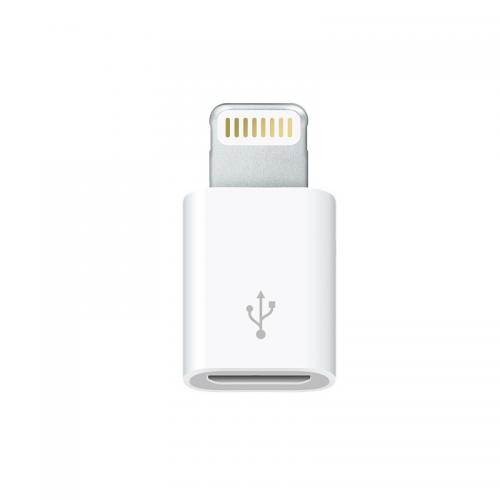 Adaptor Lightning micro USB MD820ZM/A