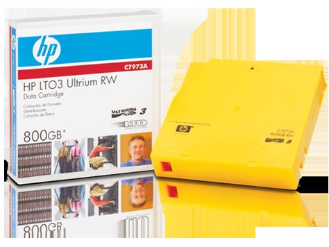 Cartuş de date HP Ultrium