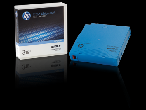 Cartus de date HP LTO-5 Ultrium