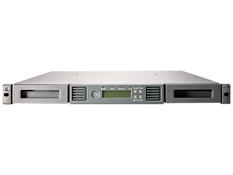 Network Attached Storage HP AH166A
