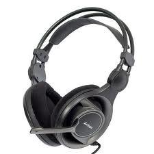 Casti cu microfon A4Tech HS-100
