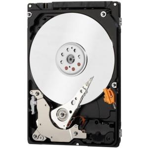 """Hard-disk Western Digital Scorpio Blue 1TB, 2.5"""", 5400rpm, 8MB, 9.5mm, SATA 3"""