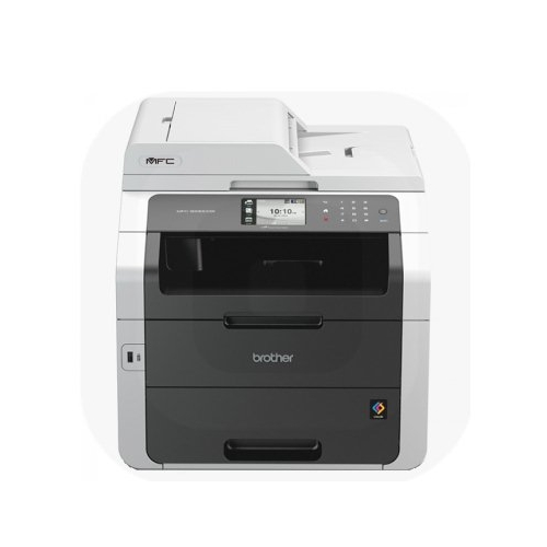 Multifunctional laser color Brother MFC-9340CDW
