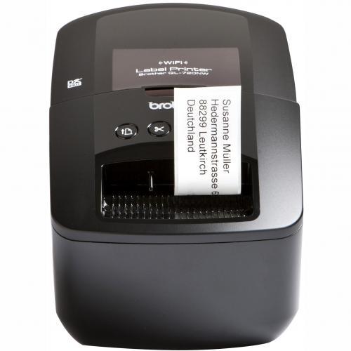 Imprimanta pentru etichete Brother QL720NW
