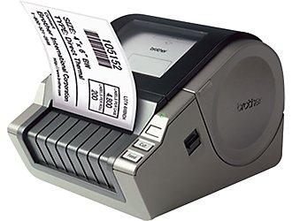 Imprimanta pentru etichete Brother QL1050