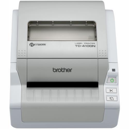 Imprimanta pentru etichete Brother TD4100N